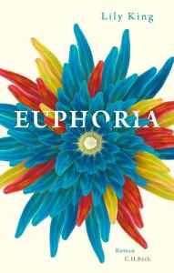Lily King - Euphoria