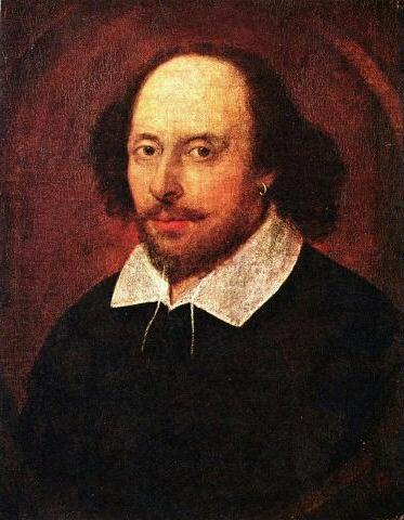 Wiliam Shakespeare