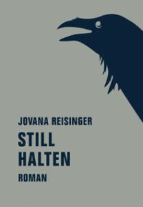 Jovana Reisinger - Still halten