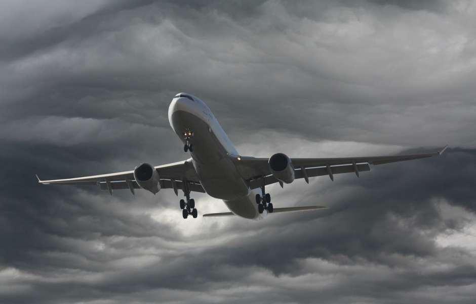 aircraft Rachel Cusk Kudos