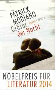 Patrick Modiano - Gräser der Nacht