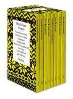 Henrik Ibsen Werke in acht Bänden Reclam