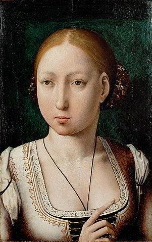 Johanna I.
