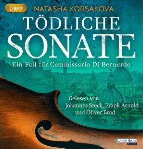 Natasha Korsakova Tödliche Sonate