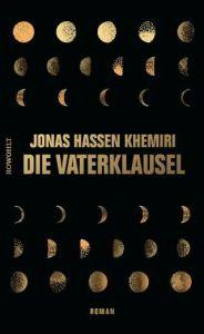 Jonas Hassen Khemiri - Die Vaterklausel