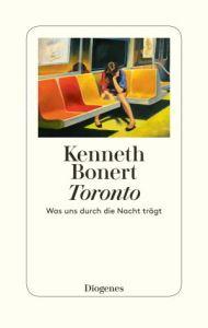 Kennerh Bonert - Toronto
