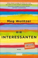 Meg Wollitzer - Die Interessanten