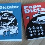 Jaja Verlag: Papa Diktator