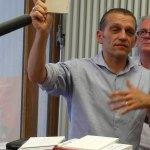 """Immer mit Leidenschaft: Buchhändler Samy Wiltschek mit Silvia Trummers """"Vierhändig"""""""