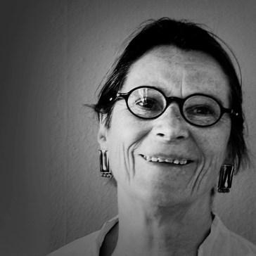 Dr. Gertrud Roth-Bojadzhiev, Augsburg (Foto: Kammerer)