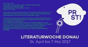 Do. 4. Mai, 19:30 Florian Vetsch, Boris Kerenski: Tanger Telegramm (Bilgerverlag)