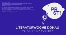 Di, 25. April, 19:30 Ein Abend für die Katzengrabenpresse