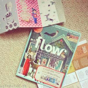 Flow - Ausgabe 6