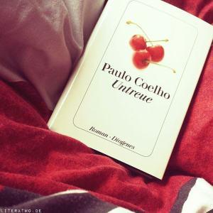 Untreue ~ Paulo Coelho