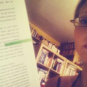 "Literatwo: ""Die Gierigen"" ~ Karine Tuil"
