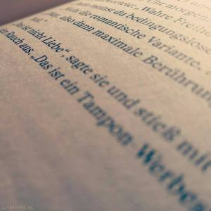"Literatwo: ""Biester"" ~ Emma Jane Unsworth"