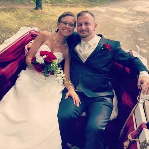 Vorbereitung - Polterabend - Vorbereitung - Hochzeit - Ausklang