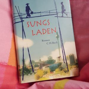 Sungs Laden ~ Karin Kalisa