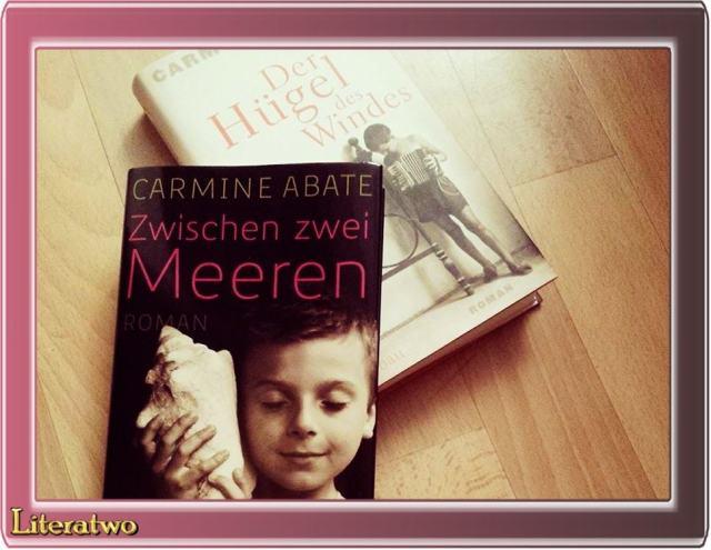 "Literatwo: ""Zwischen zwei Meeren"" ~ Carmine Abate"