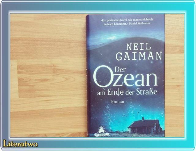 Der Ozean am Ende der Straße ~ Neil Gaiman