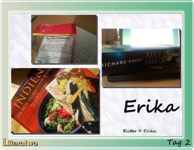 Frankfurter Buchmesse - NICHT ~ Erika