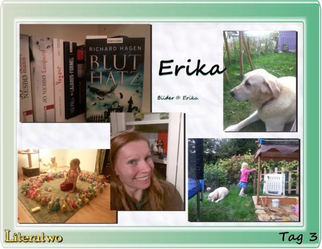Frankfurter Buchmesse 2014 - NICHT ~ Erika