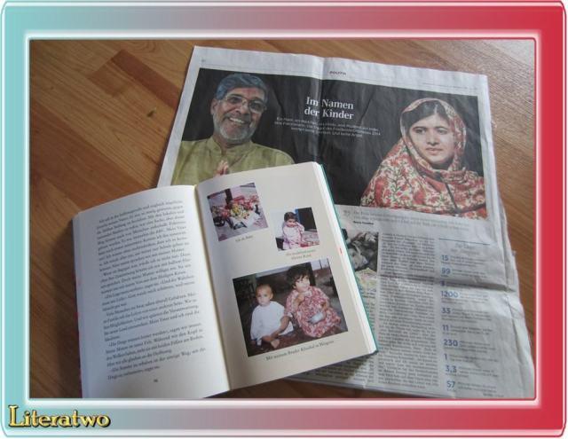 Malala - Meine Geschichte ~ Malala Yousafz