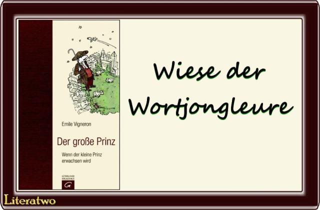 Der große Prinz_Wiese der Wortjongleure
