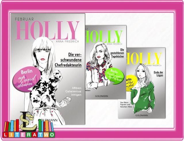 Holly ~ Ausblick...