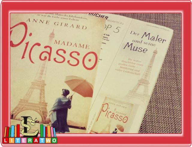 Madame Picasso ~