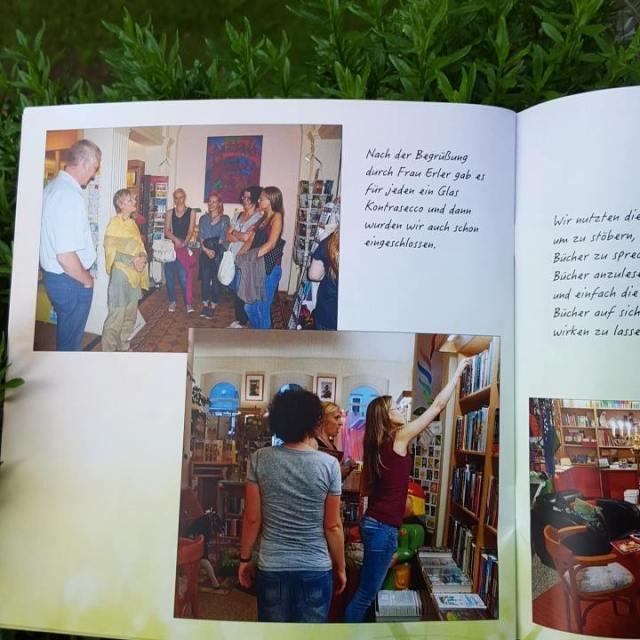 Findus & der Buchhandlungspreis
