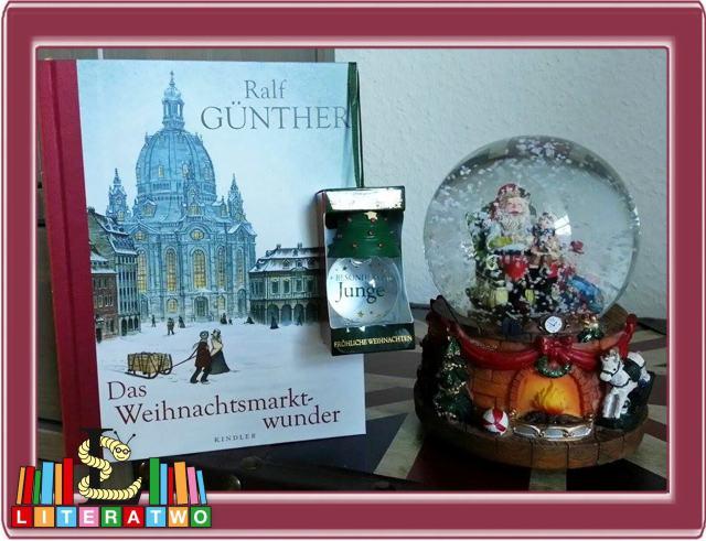 Weihnachtsmarktwunder ~ Ralf Günther