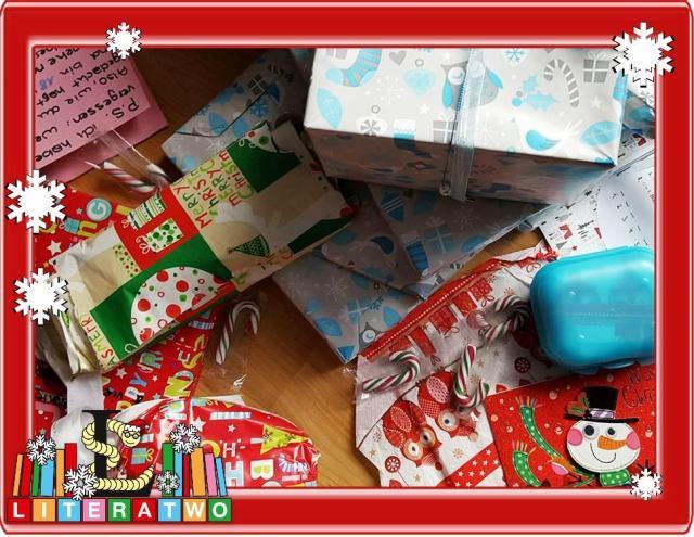 Weihnachtswichteln 2015