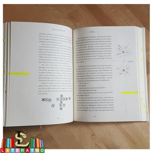 Die Karte meiner Träume ~ Reif Larsen
