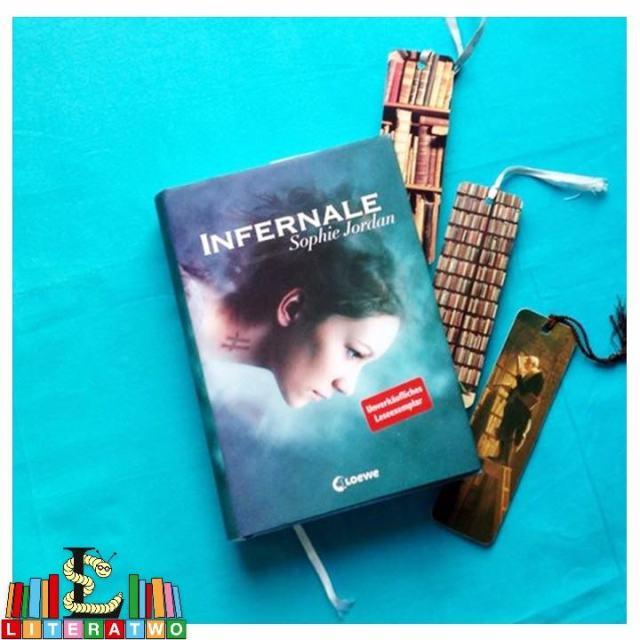 Infernale ~ Sophie Jordan