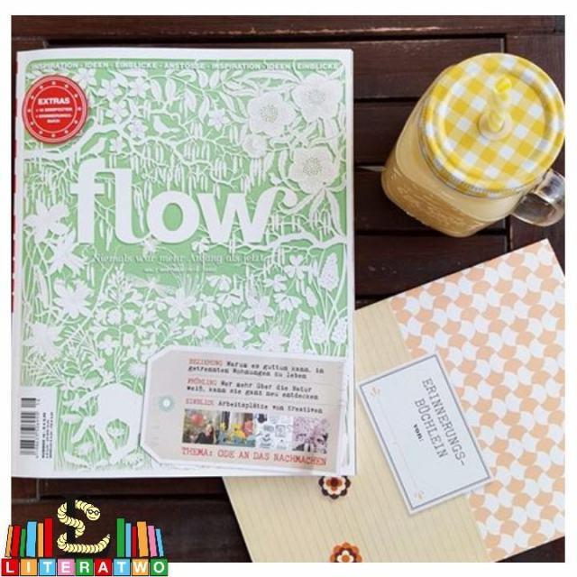 Flow - Ausgabe 16