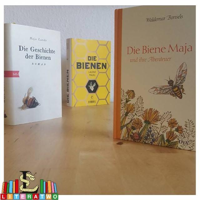 Die Biene Maja und ihre Abenteuer ~ Waldemar Bonsels
