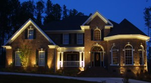 Best Landscape Lighting Company Raleigh