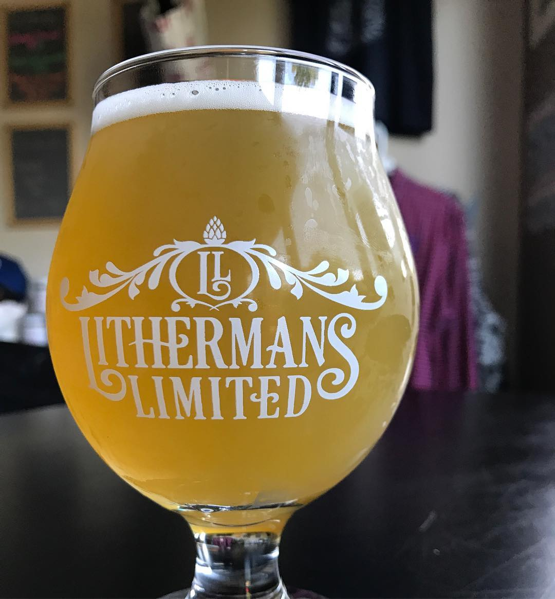 Tasting room is open today from 12-5pm. We are starting off the day with 8 beers on tap including a fresh batch of A Chai Called Quest and Raspberry Beret! #lithermanslimited #concordnh #nhbeer #MHPlikes days off