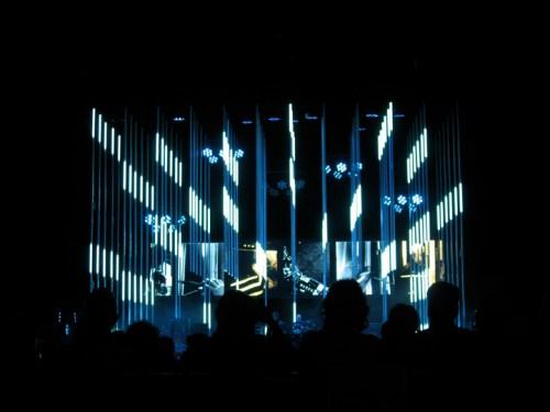 The Lights of Radiohead