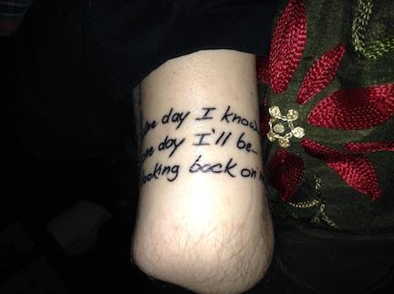 Tattoo by Kyle, Doc Dogs's Las Vegas Tattoo, Ybor City…