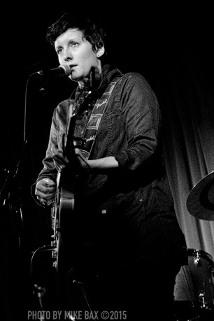 Ria Mae - The Drake Hotel, Toronto - June 3rd, 2015 - Photo by Mike Bax