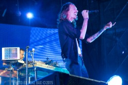 Incubus - Edgefest Summer Concert Series TWO – TD Echo Beach, Toronto – Wednesday, July 29th 2015 - photo by Mike Bax