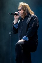 Dokken Heavy Montreal a Parc Jean Drapeau a Montreal, Quebec, Canada PHOTO BY TIM SNOW