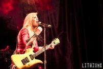 Lita Ford at Phoenix Concert Theatre, Toronto