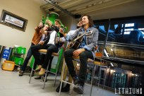 Force of Nature Release Party at Steamwhistle