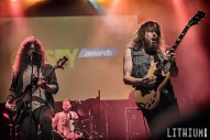 Monster Truck performs at The Casby Awards at The Phoenix