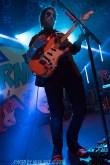 RNDM - The Mod Club, Toronto - March 13th, 2016 - Photo by Mike Bax