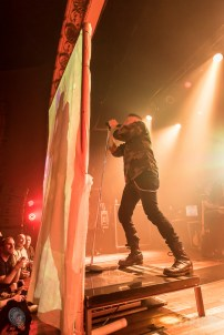 16-04-24 - Toronto - Richard Patrick and Filter performed at The Opera House. Opening the show was Orgy and Death Valley High. Pictured: Filter. (c) 2016 - Darren Eagles Photography