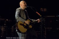 Smashing Pumpkins - Massey Hall, Toronto - April 12th, 2016 - photo by Mike Bax
